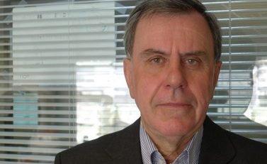 Pierre Erbs Président de la CFR